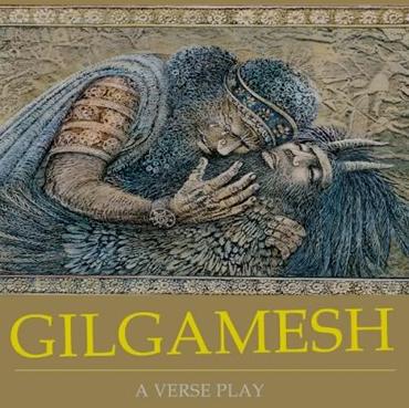 Historias - Página 13 Gilgames