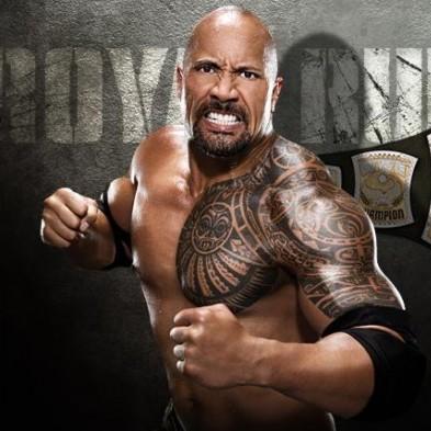 The Rock se lleva la noche en el Royal Rumble - ComunicaCampeche.com