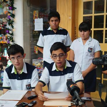 Estudiantes de la ermilo sandoval campos campeche - 1 part 4